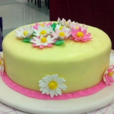 yellow-marzipan-cake